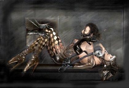 captured-harlequin