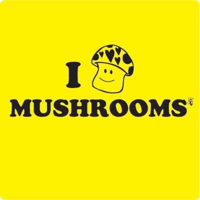 Marinated Mushrooms (1/4)