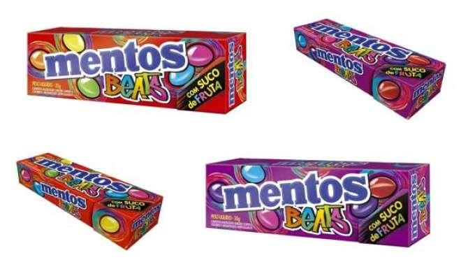Produtos chegam ao mercado com novo design, nos sabores Frutas Sortidas e Berries.