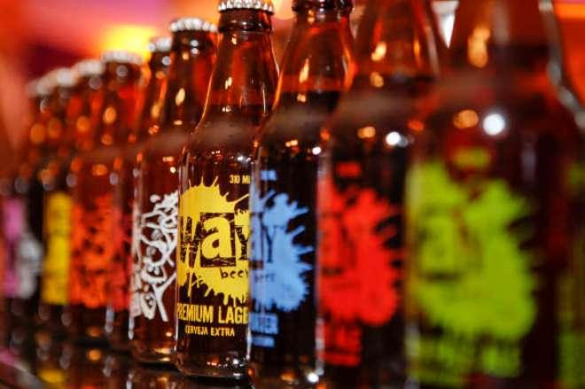 O ranking foi divulgado pelo Rate Beer, um dos principais sites cervejeiros do mundo.