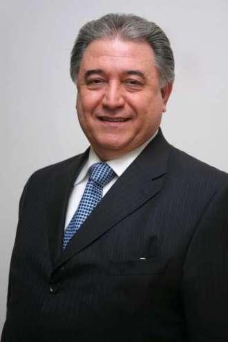 Rui Manuel Oliveira, vice-presidente da companhia no Brasil.