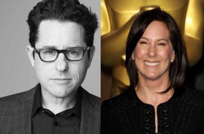 J.J. Abrams, e a produtora Kathleen Kennedy irão fazer uma aparição especial na Star Wars Celebration, em Anaheim, na Califórnia, em abril.