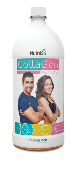 CollaGen Active - Buona Vita