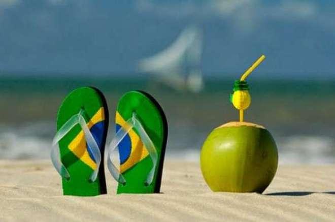 Turismo interno representa aproximadamente 90% da receita do setor no país.