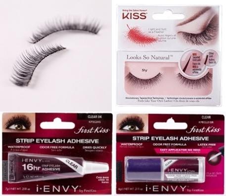 O produto proporciona um olhar natural e glamoroso e pode ser usado durante o dia todo.