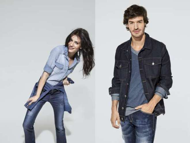 Jeans de moletom, coloração cinza e texturas garantem as tendências de moda para a coleção; já variedade de modelos e lavações entregam um visual único e estiloso, com total conforto e liberdade.
