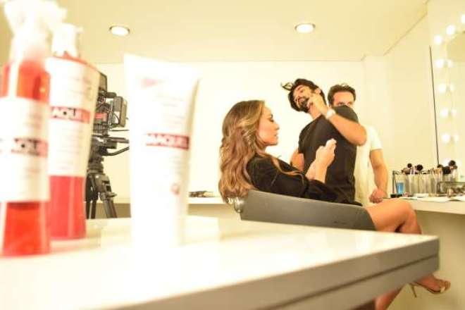 Sabrina Sato é a embaixadora da marca no Brasil e lança em abril a primeira campanha publicitária da empresa para sua linha Home Care.