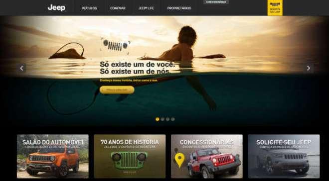 Agência assina primeira campanha e plataforma digital para marca.
