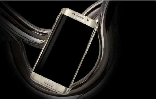 Equipados com a primeira tecnologia desse tipo disponível, o Samsung Galaxy S6 e Galaxy S6 Edge são os smartphones mais avançados no mercado.