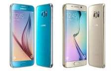 Os smartphones mais avançados do mercado chegam àslojas brasileiras em 25 de abril.