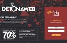 Retorno da promoção alavanca o e-commerce.