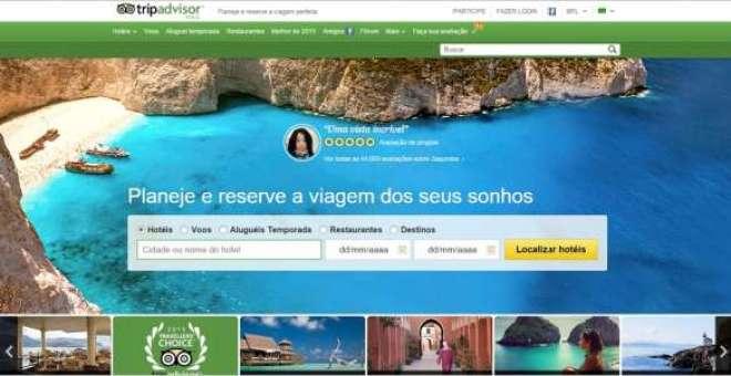 Principal site de viagens do mundo reúne mais de 200 milhões de avaliações e comentários sobre hotéis, atrações e restaurantes em todos os países do globo.