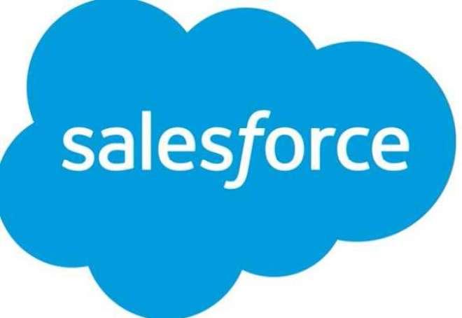 A Salesforce também obteve o maior market share na categoria de software de marketing, com base no gasto total com software em 2014.