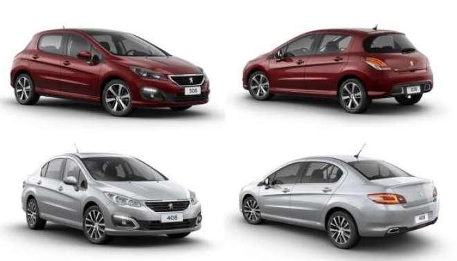 Peugeotterá uma dupla oferta no segmento: consumidores brasileiros poderão escolher entre o 308 produzido na Argentina e o 308 importado da Europa.