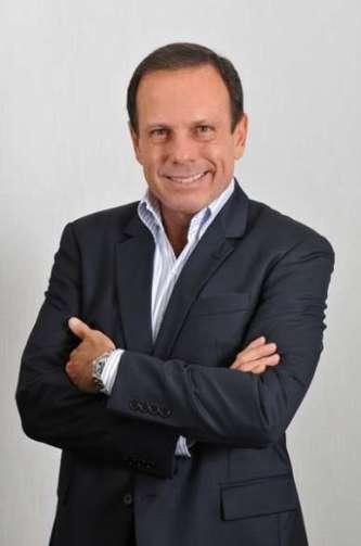 João Doria, empresário e jornalista, é presidente do LIDE – Grupo de Líderes Empresariais.