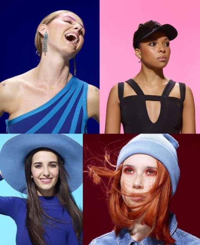 A empresa reitera sua contribuição para o processo de empoderamento da mulher por meio de seu negócio, a venda direta de cosméticos.