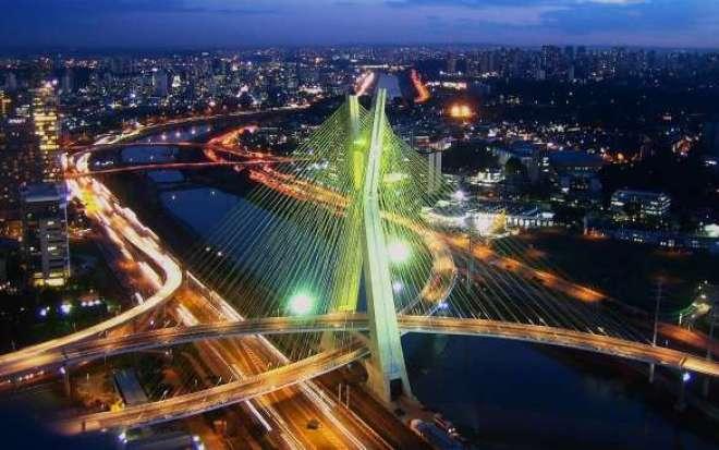 A cidade também ocupou posição de destaque no ranking mundial: levantamento foi realizado pela ICCA.