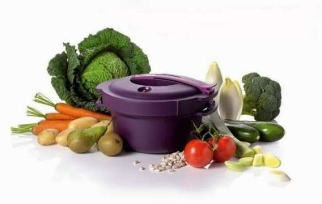 O revolucionário produto oferece praticidade ao dia- a- dia sem perder o sabor.