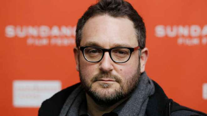 "Director Colin Trevorrow poses at the premiere of ""Safety Not Guaranteed"" during the 2012 Sundance Film Festival in Park City, Utah on Sunday, Jan. 22, 2012. (AP Photo/Danny Moloshok)"