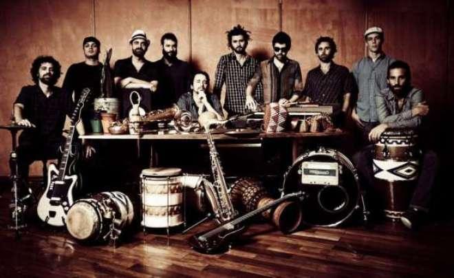 O Bixiga 70 exibirá na festa o melhor do afrobeat. (Foto: Nicole Heiniger)