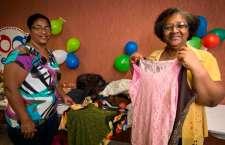 Dalma (esquerda) e Rosa se conheceram no curso FIC MEI e decidiram unir forças para ampliar os negócios.