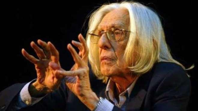 A poesia nasce do espanto. Ferreira Gullar é uma das atrações da Revista Curta!