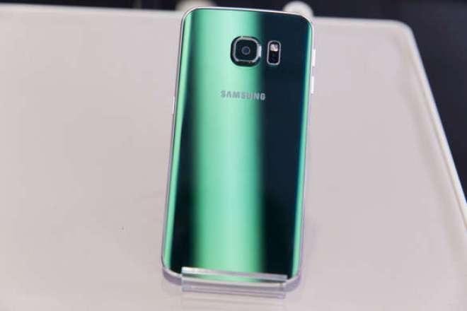 O grande destaque do Galaxy S6 edge+ é a câmera que ganhou funcionalidades aprimoradas de áudio e vídeo.