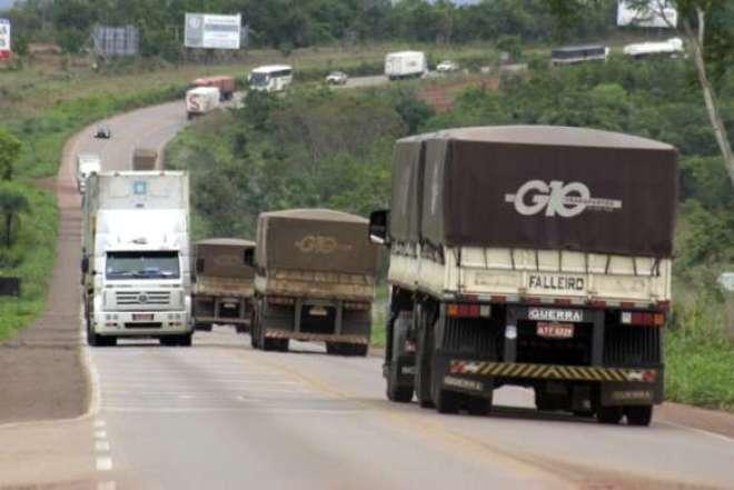 Medida tem o objetivode garantir melhores condições de segurança e mais fluidez de tráfego na via.