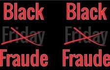 Varejo: como não deixar o Black Friday virar Black Fraude?