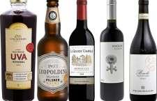 Uma lista com mais de 30 produtos estará com 20% de desconto. Entre eles, vinhos e espumantes da Casa Valduga, a cerveja Leopoldina Pilsner, e o natural e saboroso suco de uva integral da Casa Madeira.