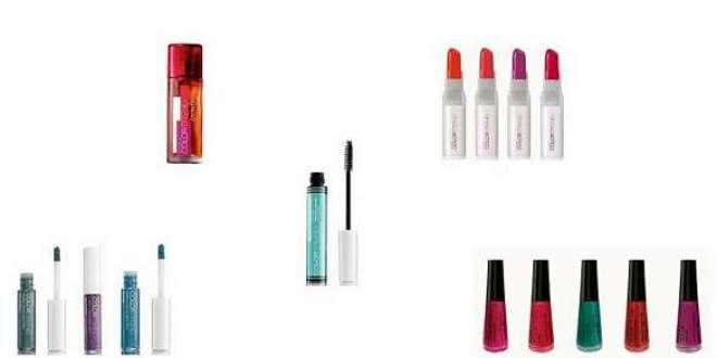 Sucesso de vendas da Avon, a linha de maquiagem Colortrend apresenta novos produtos, cores e a primeira fragrância da marca: a fragrância Trendy.