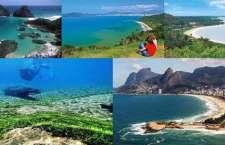 A partir da análise das buscas entre 2011 e 2015, o site constatou um crescimento significativo no interesse dos brasileiros por destinos nacionais.