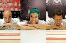 Carlos Bertolazzi terá que escolher o vencedor entre Bruno Pelisson, Mariana Pelozio e Rodrigo Schweitzer.