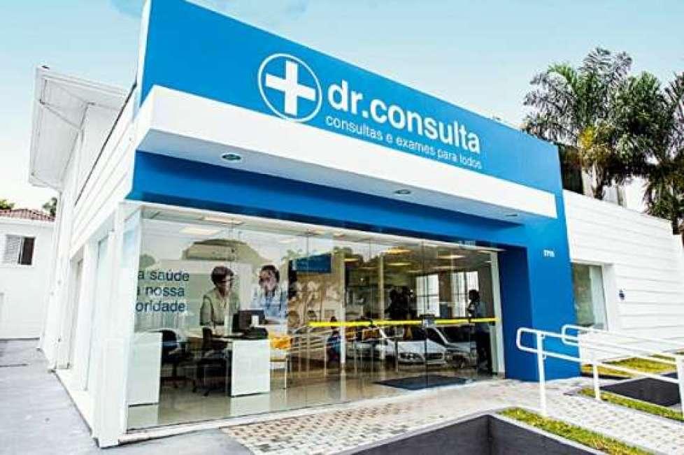rede de centros médicos