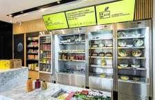 Sushis com arroz integral, bolo de cenoura funcional, pizzas e sanduíches estão entre os novos queridinhos.