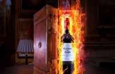 No novo comercial, um ladrão percorre diferentes países para executar seu plano de roubar a garrafa mais valiosa do mundo.