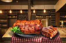 Vem aí o 1º Festival do Nacional do Bacon, em São Paulo