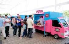 Segunda edição do Food Truck Kids Festival traz cenografia e menu de restaurantes renomados, voltados ao universo infantil.