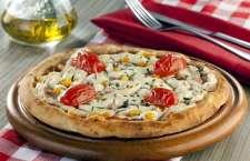 Aprenda a preparar a receita e saiba onde comer uma boa pizza.
