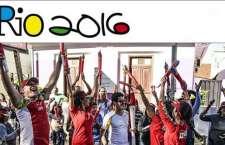 Revezamento da Tocha Olímpica Rio 2016 passa por cinco cidades paulistas neste domingo