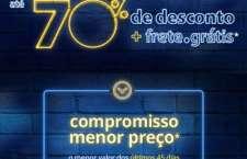 A Blackout foi criada pelo Walmart.com em 2013, numa campanha inédita até então no e-commerce brasileiro.