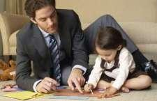 Hoje, os pais são mais ativos e participativos, reflexo de relacionamentos mais transparentes e respeitosos entre marido e mulher.