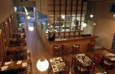 Unidade relembra o primeiro restaurante Patroni, agora com conceito ainda mais apurado.