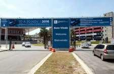 Test drives, 1200 horas de atividades, carros dos sonhos e facilidade de acesso, tanto de carro como transporte público são projetadas para atender 750 mil visitantes esperados no São Paulo Expo.