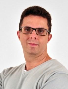 Prof. Dr. Edson Barbero,  o coordenador do Centro de Empreendedorismo da FECAP.