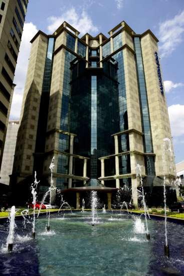 Bourbon Convention Ibirapuera levou dois Jacarés de Bronze como Melhor Hotel com Espaço para Eventos de Médio Porte