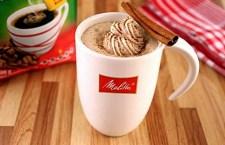 Ótima opção para aqueles que gostam de experimentar sabores diferenciados, porém não deixam de lado o máximo prazer do café.