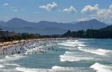 O Ministério do Turismo acredita que viagens e consumo nos dias de folga gerarão renda e emprego.(Foto: prefeitura de Ubatuba)
