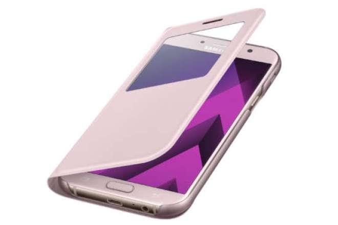 Os preços sugeridos são R$ 2.299 para o Galaxy A7 (2017) e R$ 2.099 para o Galaxy A5 (2017).