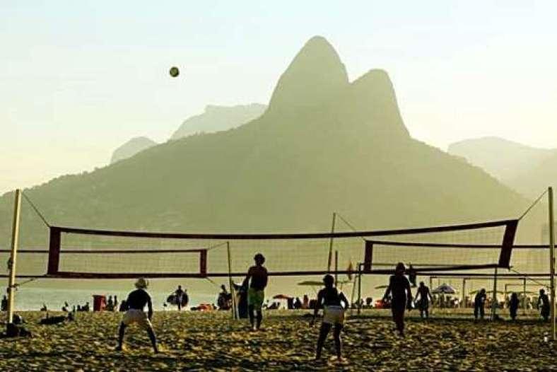 O Rio de Janeiro (RJ) foi eleito como melhor destino sul-americano de turismo esportivo. (Foto: Embratur)